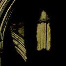 Rievaulx abbey  by NUNSandMoses