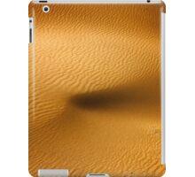 The Greek desert - Lemnos island iPad Case/Skin