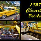 1957 Chevrolet Bel Air by ECH52