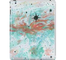 Negative Space iPad Case/Skin