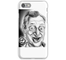 Rodney Dangerfield Caricature iPhone Case/Skin