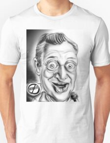 Rodney Dangerfield Caricature Unisex T-Shirt
