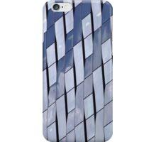 Blue Weave iPhone Case/Skin