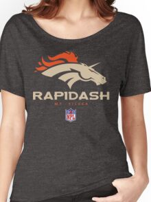 Mt. Silver Rapidash Women's Relaxed Fit T-Shirt