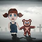My Deady Bear by Doppelganga