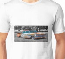 59 Chevy Bel Air Unisex T-Shirt
