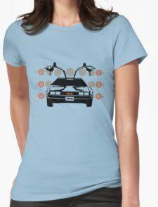 Delorean 2 T-Shirt