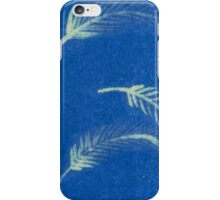 White feather iPhone Case/Skin