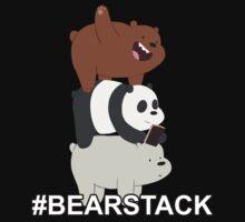 #BearStack  by Tigerparadise