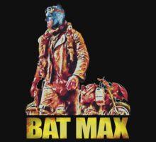 BAT MAX - Justice Road by -Shiron-