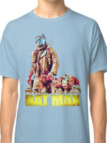 BAT MAX - Justice Road Classic T-Shirt