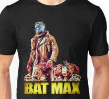 BAT MAX - Justice Road Unisex T-Shirt