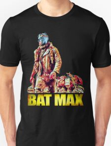 BAT MAX - Justice Road T-Shirt