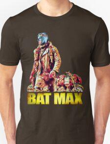BAT MAX - Justice Road T-Shirt
