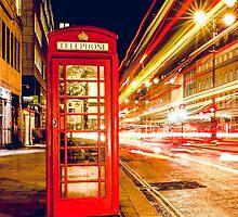 London by VovaShirts