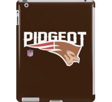 Pigeots iPad Case/Skin