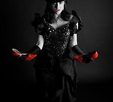 Blood on My Feet by Philip Werner