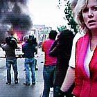 Reporting Mayhem by PPPhotoArt