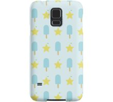 Paopo Fruit and Sea Salt Ice Cream Samsung Galaxy Case/Skin