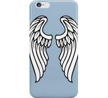 Vector Wings iPhone Case/Skin
