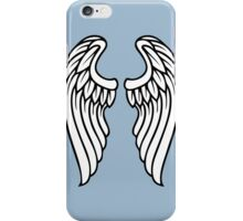 Vector Wings iPhone Case/Skin
