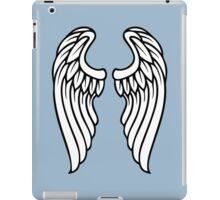 Vector Wings iPad Case/Skin