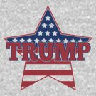 Trump for President - Presidential Election 2016 - Donald Trump for President - Donald for America by traciv