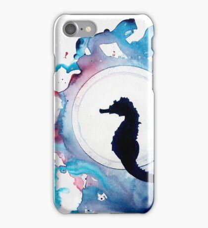 Seahorse Dreams iPhone Case/Skin