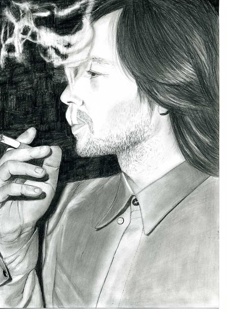Cigar by iwantajuicer