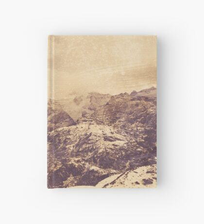 My Sacred Valley Hardcover Journal