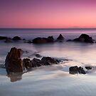 Dawn Rocks by Liza Yorkston