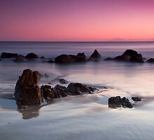 Dawn Rocks by Liza Yorkston