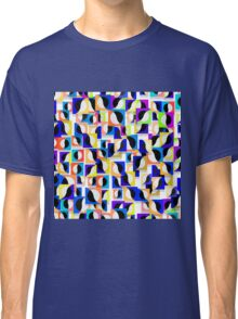 Round and square tiles Classic T-Shirt