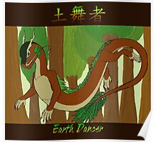 Earth Dancer Poster