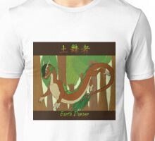Earth Dancer Unisex T-Shirt