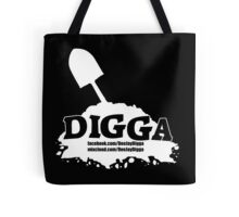 DJ Digga Tote Bag