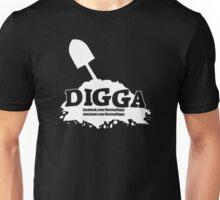 DJ Digga Unisex T-Shirt