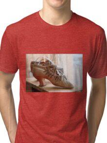 Dancin' Shoes Tri-blend T-Shirt