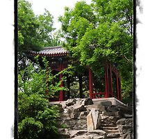 Old Summer Palace, Beijing, 2010 by AdamR