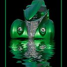 Green With Envy by Katy Breen
