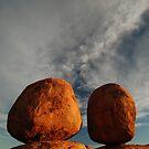 karlu-karlu by Tamara Cornell