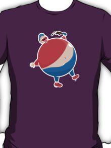 Pepsi Logo Fail T-Shirt
