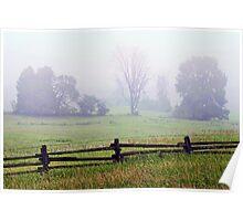 Fog Afield_1 Poster