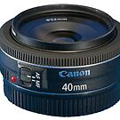 Canon EF 40mm f/2.8 STM by Jon Lees
