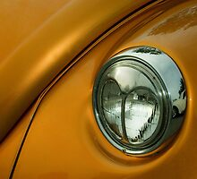 VW Classic Headlight by sundawg7