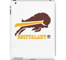 Bouffalant iPad Case/Skin