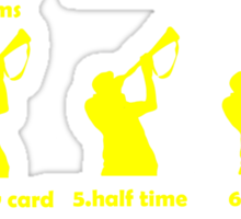 Vuvuzela Sticker