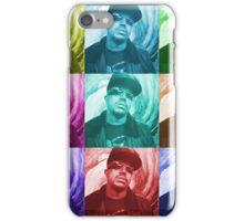 dj paul WEARING google glass iPhone Case/Skin