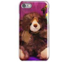 Bear's Buds iPhone Case/Skin