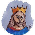 King Solomon by hatoola13